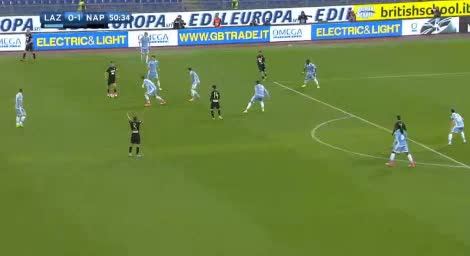 Lazio Napoli goals and highlights