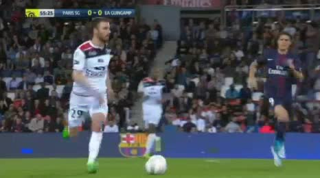 PSG Guingamp goals and highlights
