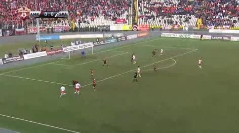 Amkar Spartak Moscow goals and highlights