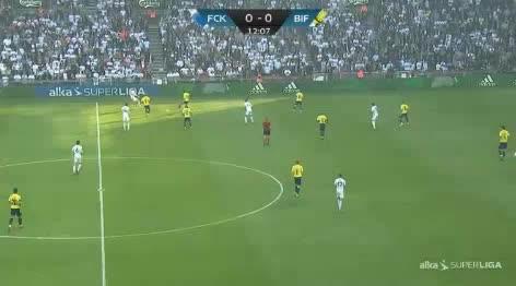 FC Copenhagen Brondby goals and highlights