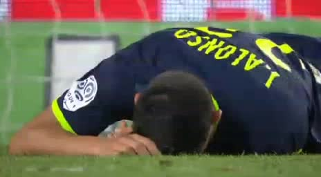 Monaco Lille goals and highlights