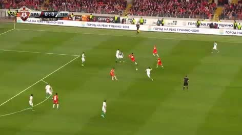 Spartak Moscow Terek goals and highlights