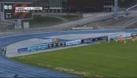 Igor Jovanovic scores in the match Lahti vs KuPS