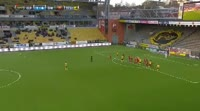 Video from the match Elfsborg vs Ostersunds