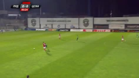 Ludogorets Razgrad CSKA Sofia goals and highlights