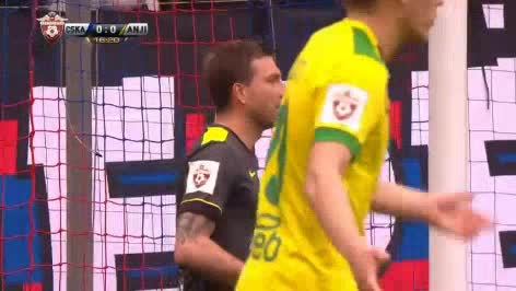 CSKA Moscow Makhachkala Anzhi goals and highlights