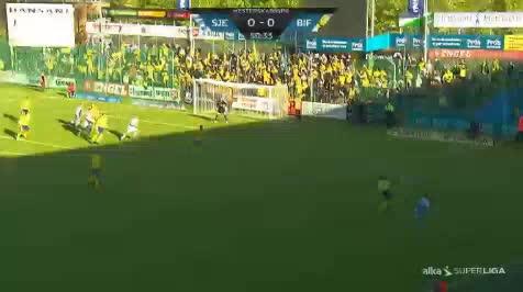 Sonderjyske Brondby goals and highlights