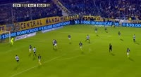 Video from the match Rosario Central vs Racing Club