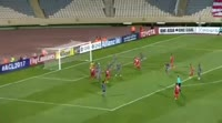 Video from the match Persepolis vs Al-Duhail