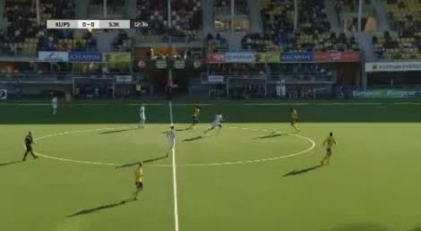 KuPS SJK Seinajoki goals and highlights
