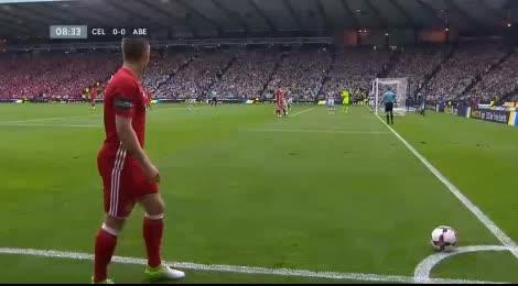 Celtic Aberdeen goals and highlights