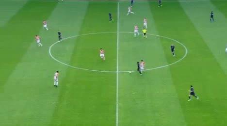Basaksehir Adanaspor goals and highlights