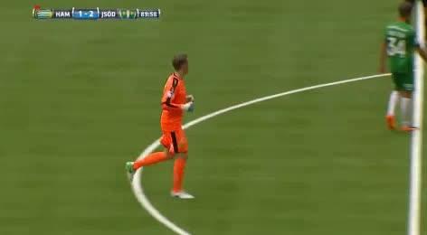 Hammarby Jönköpings goals and highlights