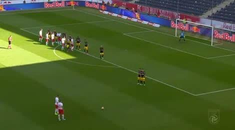 Salzburg Altach goals and highlights