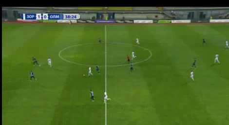 Zorya Olimpik Donetsk goals and highlights