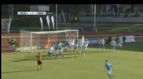 Mariehamn Rovaniemi PS goals and highlights