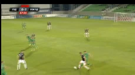 Ludogorets Razgrad Lok. Plovdiv goals and highlights