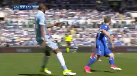 Lazio Sampdoria goals and highlights