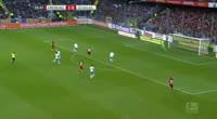 Video from the match Freiburg vs Schalke