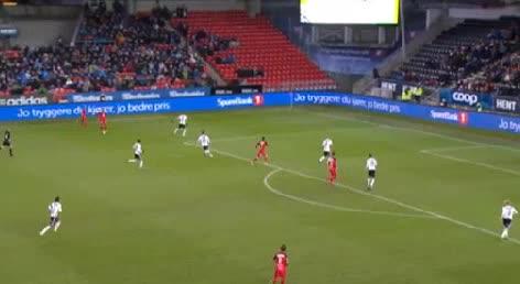 Rosenborg Brann goals and highlights