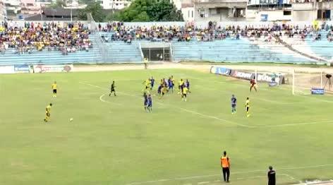 Fuerza A. Delfin goals and highlights