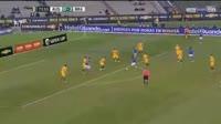 Taison Barcellos Freda scores in the match Australia vs Brazil