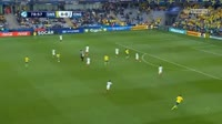 Video from the match Sweden U21 vs England U21