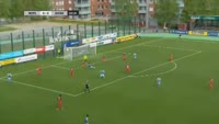 Emeka Friday scores in the match RoPS Rovaniemi vs Inter Turku