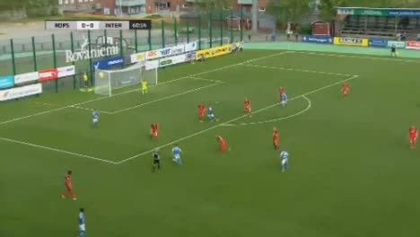 Rovaniemi PS Inter Turku goals and highlights