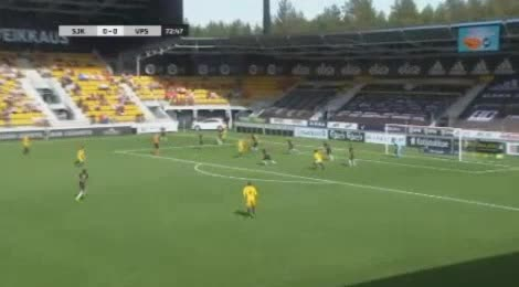 SJK Seinajoki Vaasa goals and highlights