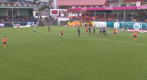 Kristiansund Aalesunds goals and highlights