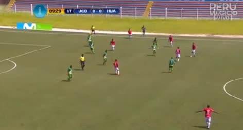 Dep. Un. Comercio Sport Huancayo goals and highlights