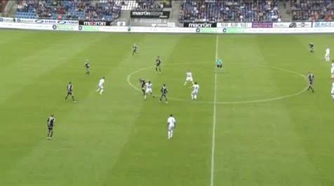 Haugesund Rosenborg goals and highlights