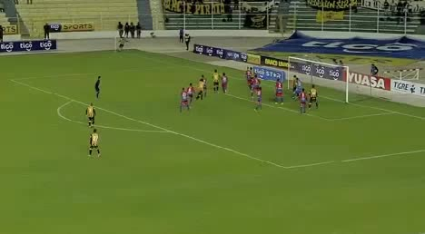 The Strongest Universitario de Sucre Goals And Highlights