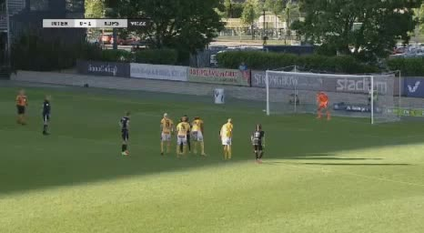 Inter Turku KuPS goals and highlights