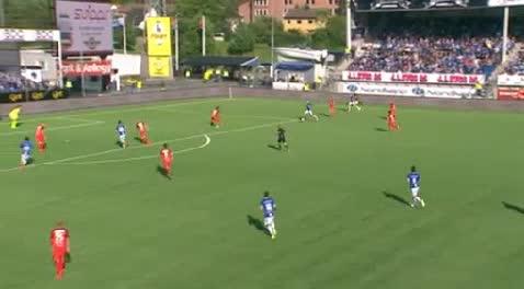 Sarpsborg Brann goals and highlights