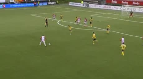 Tromsø Sandefjord goals and highlights