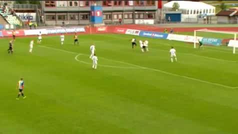 Stabaek Kristiansund goals and highlights
