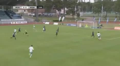 Mariehamn Inter Turku goals and highlights