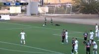 Video from the match Hibernians vs FCI Tallinn