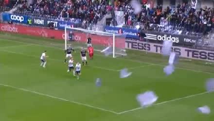 Rosenborg Strømsgodset goals and highlights