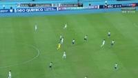 Johnath Marlone Azevedo da Silva scores in the match Botafogo RJ vs Atletico-MG