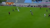 Video from the match Kalju vs Videoton