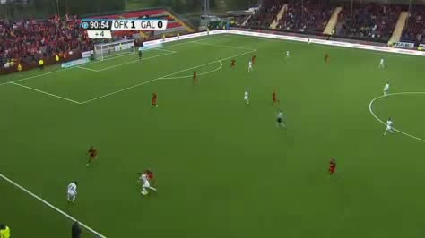 Ostersunds Galatasaray goals and highlights