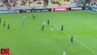Video from the match Fluminense vs Botafogo RJ