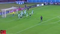 Video from the match Avai vs Coritiba