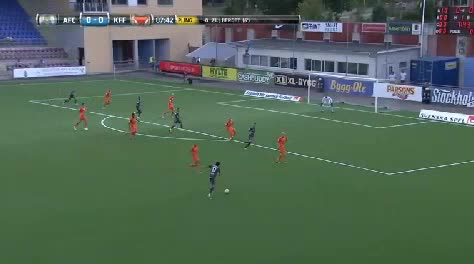 AFC Eskilstuna Kalmar goals and highlights