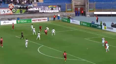 Tosno Ufa goals and highlights