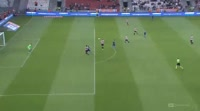 Video from the match Cracovia vs Piast Gliwice