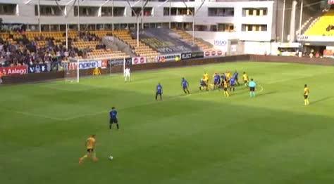Lillestrøm Stabaek goals and highlights